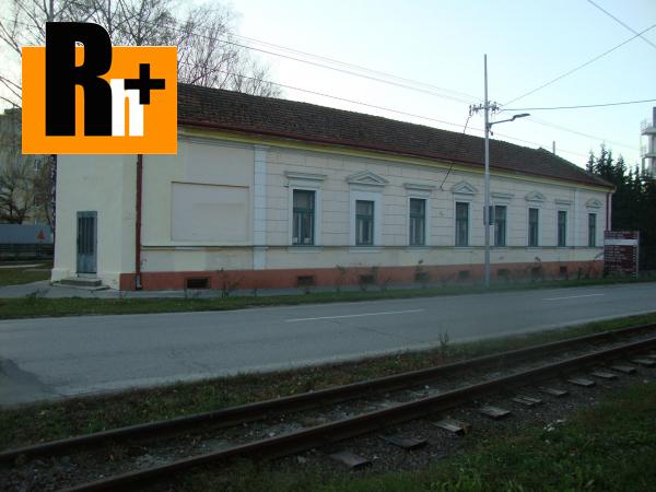 Foto Trenčianske Teplice Centrum penzión na predaj - TOP ponuka