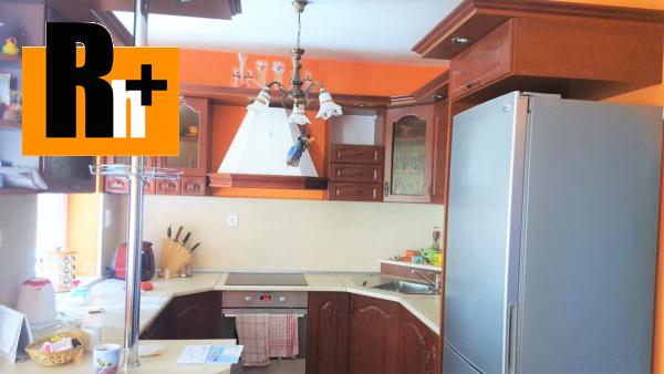 Foto Rodinný dom Jasenovo na predaj - rezervované