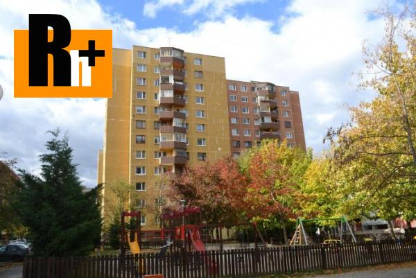 Foto 4 izbový byt Bratislava-Devínska Nová Ves Jána Smreka na predaj - TOP ponuka