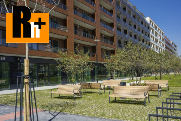 Foto 1 izbový byt Bratislava-Nové Mesto Račianska na predaj - TOP ponuka