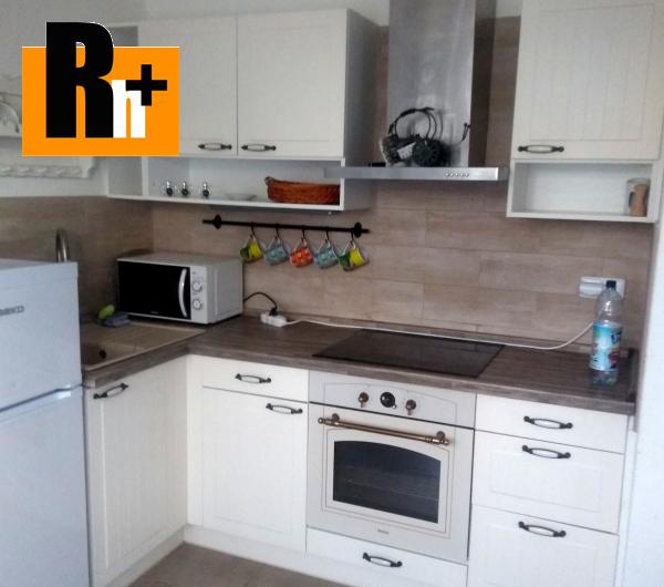 Foto Na predaj 1 izbový byt Prievidza Sever - zrekonštruovaný