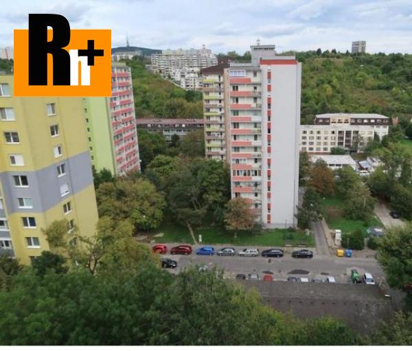 Foto Na predaj Bratislava-Karlova Ves Segnerova 4 izbový byt - TOP ponuka