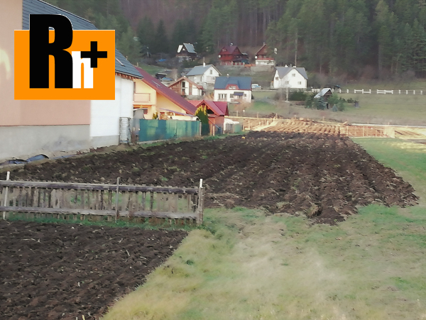 Foto Rajecké Teplice Poluvsie pozemok pre bývanie na predaj -