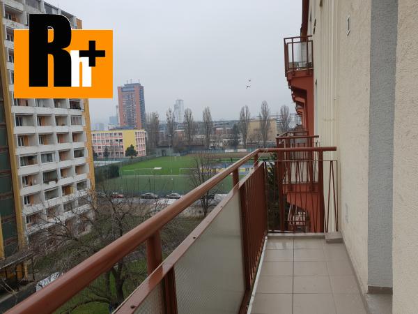 Foto 1 izbový byt Bratislava-Ružinov Sklenárova na predaj - TOP ponuka