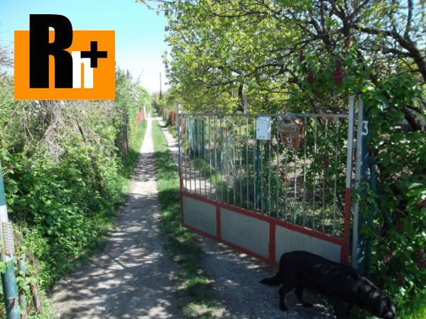 4. obrázok Na predaj záhrada Bratislava-Podunajské Biskupice Ulica Svornosti - TOP ponuka