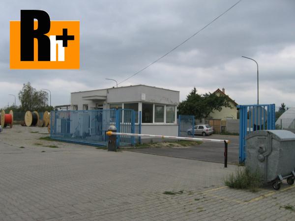 Foto Na predaj Bratislava-Rača Bojnická priemyselný areál - TOP ponuka