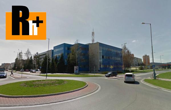 Foto Na predaj Poprad širšie centrum L. Svobodu administratívna budova - TOP ponuka