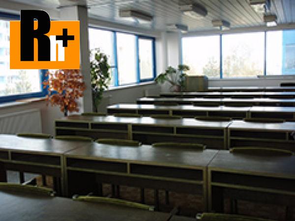 10. obrázok Na predaj Poprad širšie centrum L. Svobodu administratívna budova - TOP ponuka
