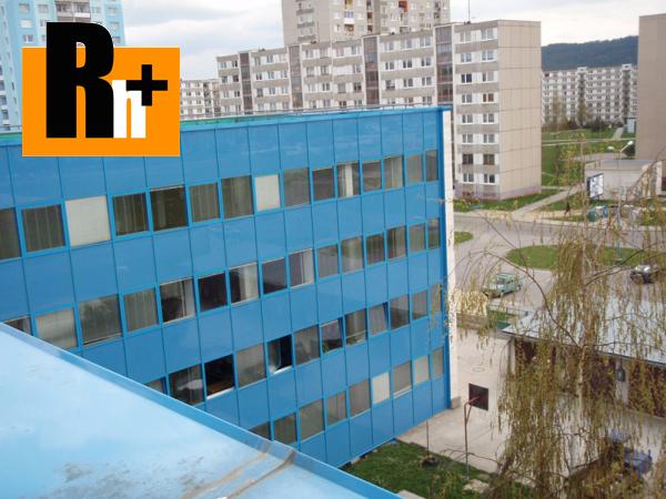2. obrázok Na predaj Poprad širšie centrum L. Svobodu administratívna budova - TOP ponuka