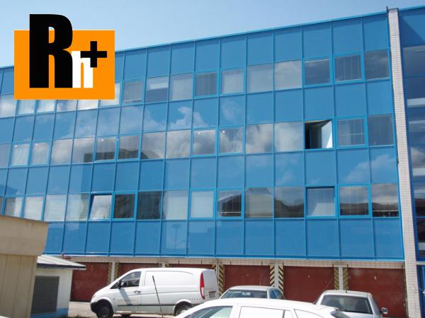 3. obrázok Na predaj Poprad širšie centrum L. Svobodu administratívna budova - TOP ponuka
