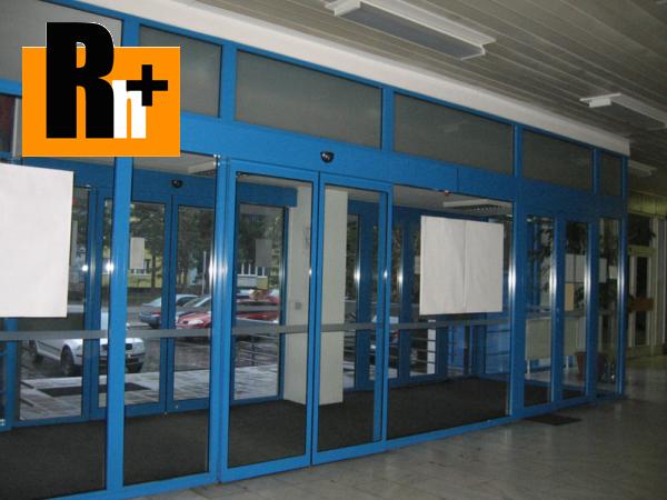 4. obrázok Na predaj Poprad širšie centrum L. Svobodu administratívna budova - TOP ponuka