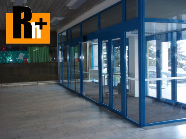 5. obrázok Na predaj Poprad širšie centrum L. Svobodu administratívna budova - TOP ponuka