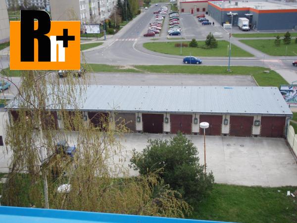 7. obrázok Na predaj Poprad širšie centrum L. Svobodu administratívna budova - TOP ponuka