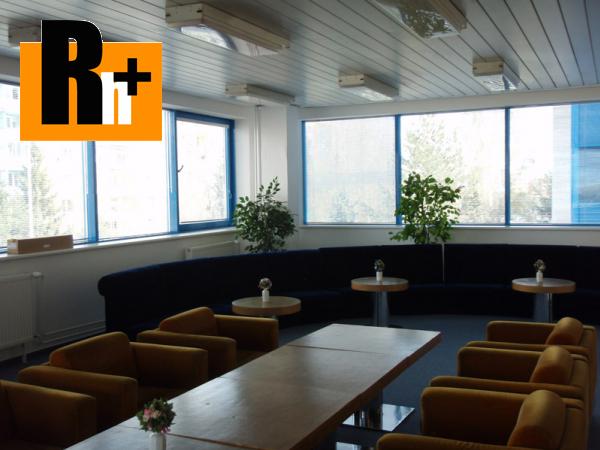 8. obrázok Na predaj Poprad širšie centrum L. Svobodu administratívna budova - TOP ponuka