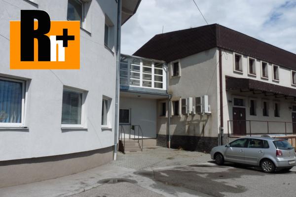 Foto Administratívna budova na predaj Brezno Švermova - TOP ponuka