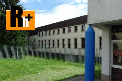Administratívna budova na predaj Brezno Švermova - TOP ponuka 1