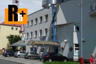 Administratívna budova na predaj Brezno Švermova - TOP ponuka 2