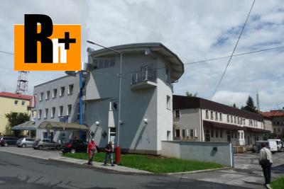 Administratívna budova na predaj Brezno Švermova - TOP ponuka 3