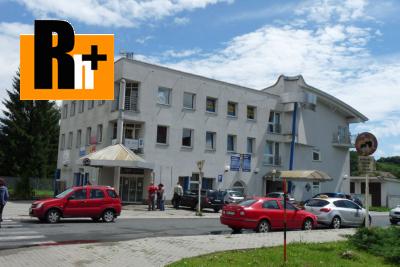 Administratívna budova na predaj Brezno Švermova - TOP ponuka 5