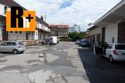 Administratívna budova na predaj Brezno Švermova - TOP ponuka 7
