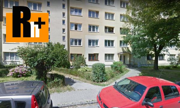 Foto Na predaj Košice-Západ Pokroku 4 izbový byt - s balkónom
