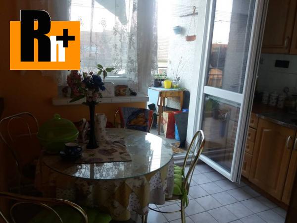 Foto Na predaj 2 izbový byt Senec Hollého - TOP ponuka