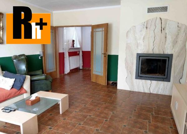 Foto Na predaj rodinný dom Limbach Cintorínska - TOP ponuka