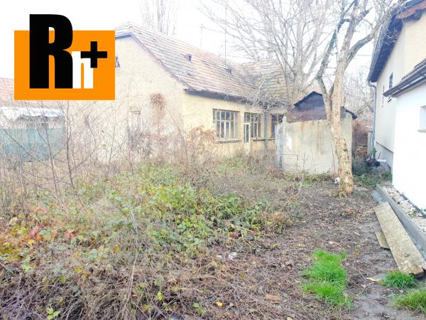Foto Malinovo Dunajská na predaj rodinný dom - TOP ponuka