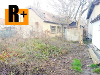 Na predaj pozemok pre bývanie Malinovo Dunajská - TOP ponuka