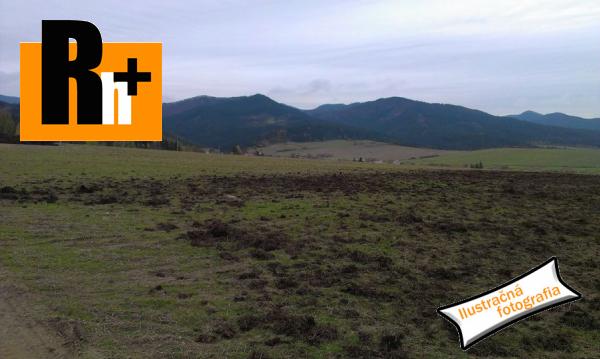Foto Žabokreky na predaj pozemok pre bývanie - TOP ponuka