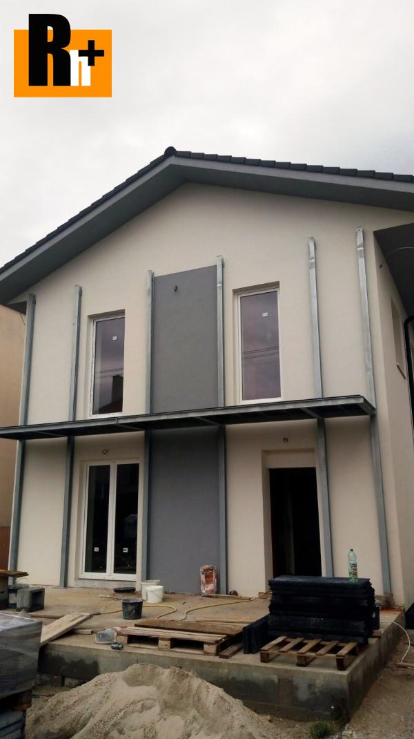 3. obrázok Na predaj Svinná 4 izbový byt - vo výstavbe