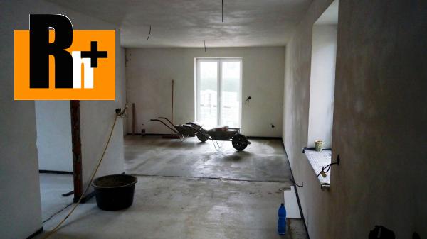 4. obrázok Na predaj Svinná 4 izbový byt - vo výstavbe