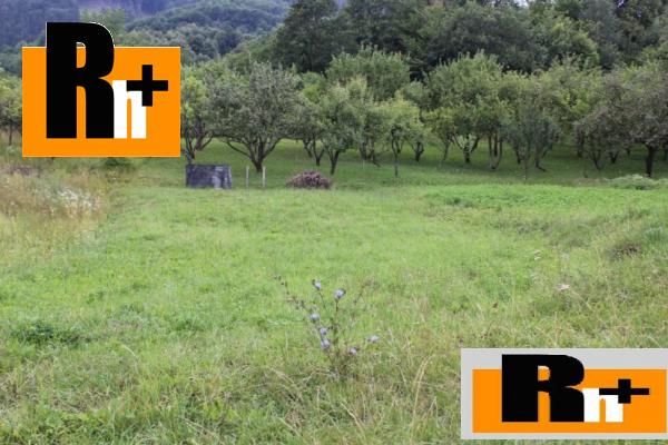 Foto Na predaj záhrada Horná Poruba - rezervované