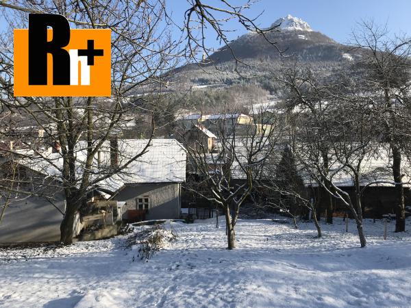 Foto Horná Poruba na predaj vidiecky dom - TOP ponuka
