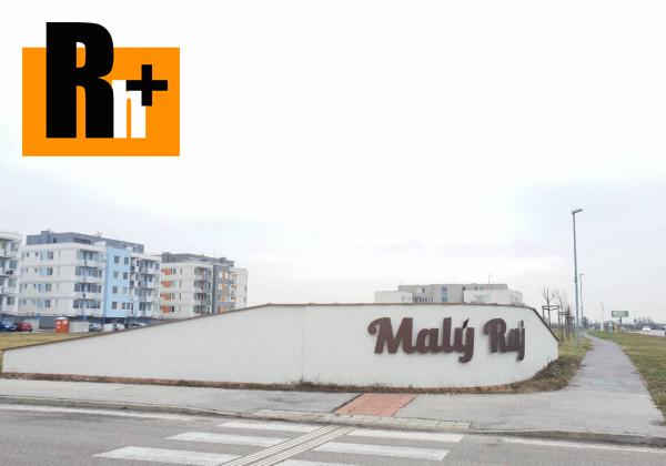 Foto Slovenský Grob Malý raj na predaj rodinný dom - TOP ponuka