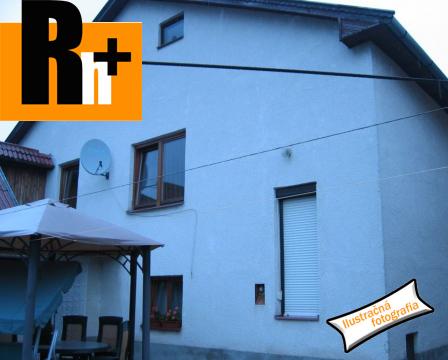 Foto Rodinný dom na predaj Turany - TOP ponuka