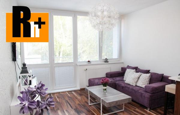 Foto Bratislava-Podunajské Biskupice Závodná na predaj 2 izbový byt - TOP ponuka