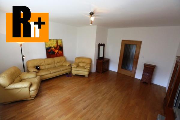 Foto Na predaj 3 izbový byt Bratislava-Staré Mesto Krížna - TOP ponuka