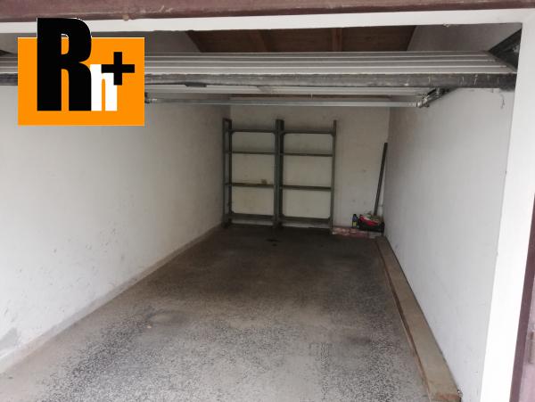 2. obrázok Na predaj garáž jednotlivá Žilina širšie centrum