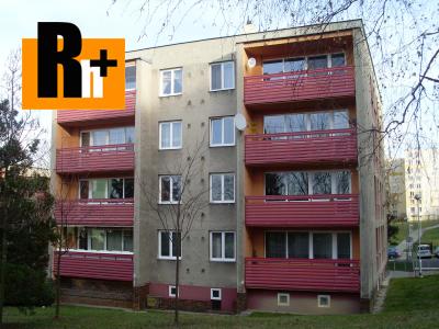 Byt 3+1 Ostrava Muglinov Švédská na prodej - s garáží