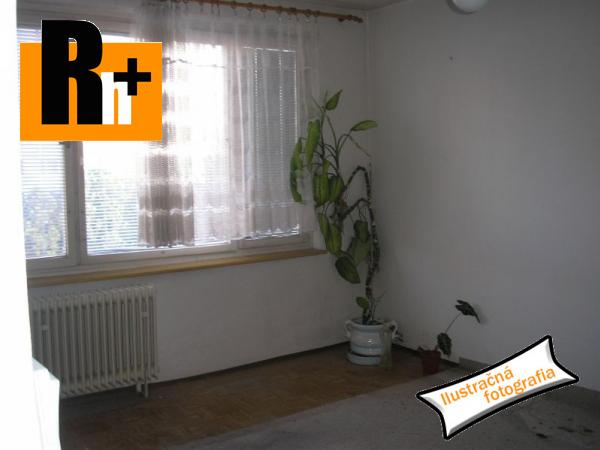 Foto 3 izbový byt na predaj Martin - TOP ponuka