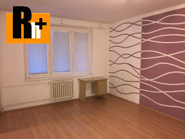 Foto Nové Mesto nad Váhom na predaj 3 izbový byt - TOP ponuka