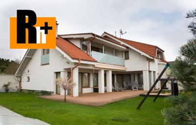 Rodinný dom na predaj Limbach Kamenice - TOP ponuka 12