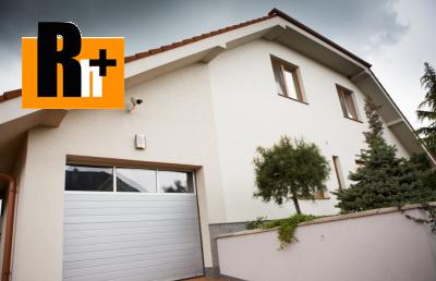 Rodinný dom na predaj Limbach Kamenice - TOP ponuka 13