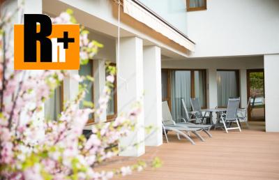 Rodinný dom na predaj Limbach Kamenice - TOP ponuka 14
