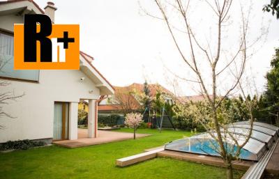 Rodinný dom na predaj Limbach Kamenice - TOP ponuka 15