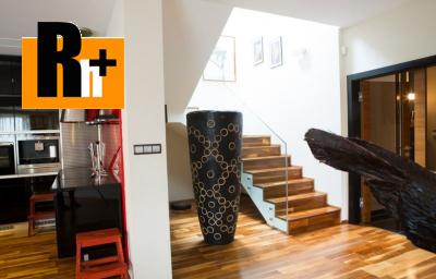 Rodinný dom na predaj Limbach Kamenice - TOP ponuka 4