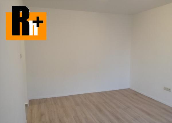 Foto Na predaj 1 izbový byt Bratislava-Ružinov Banšelova - TOP ponuka