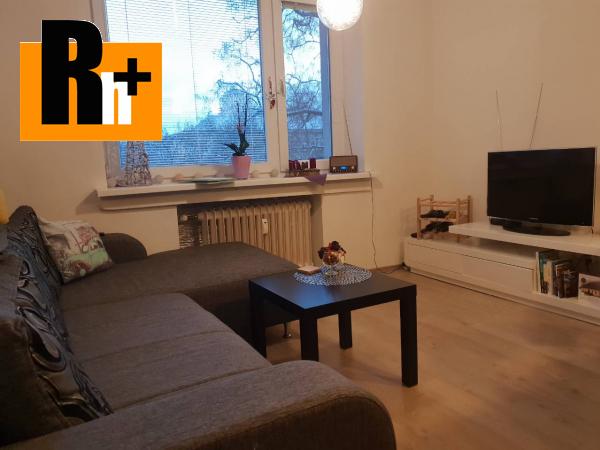 Foto 2 izbový byt Bratislava-Staré Mesto Záhradnícka na predaj - TOP ponuka