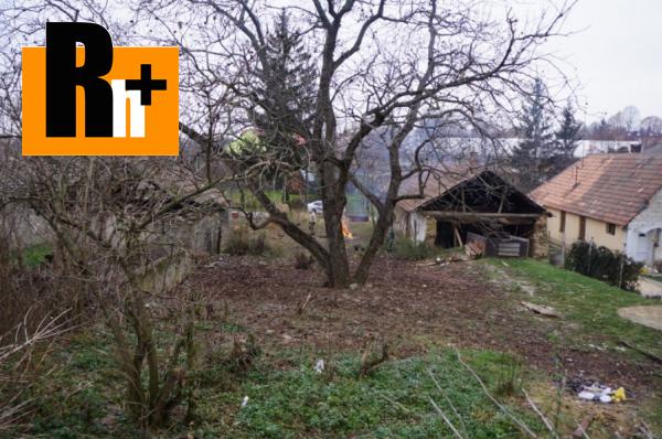 Foto Horné Štitáre okr.Topoľčany na predaj pozemok pre bývanie - TOP ponuka